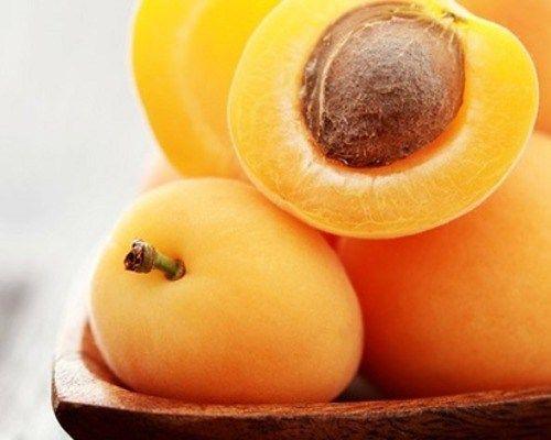 Масло из косточек абрикоса в домашних условиях